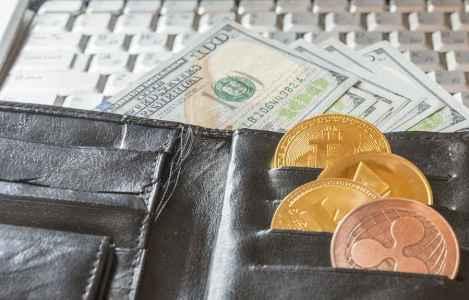 Глава CFTC: Криптовалюты пришли, чтобы остаться