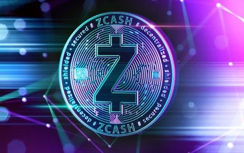 Обновление сети Zcash почти никак не отразилось на ее производительности