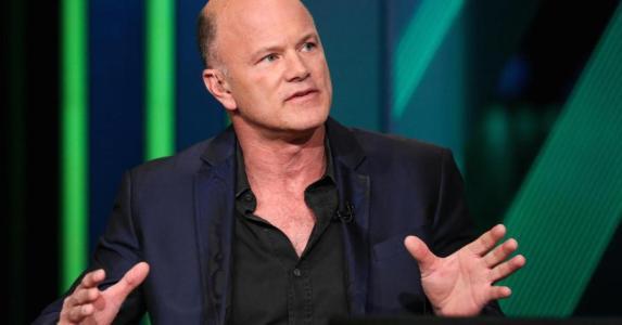 Майк Новограц: «Биткоин ждёт консолидация где-то между $7 000 и $10 000»