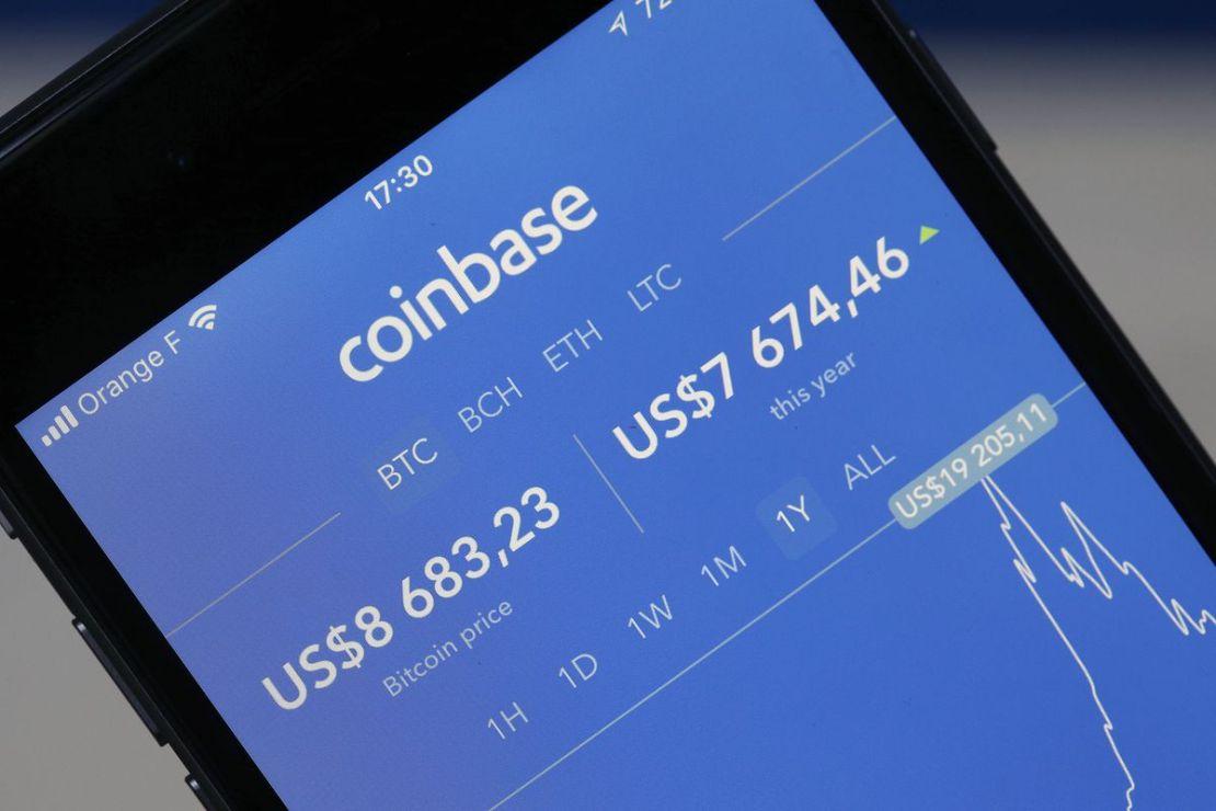 Coinbase запускает криптовалютные сигналы