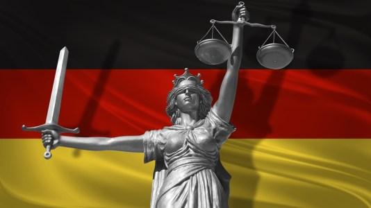 Немецкий суд помешал регулятору представить биткоин расчётной денежной единицей