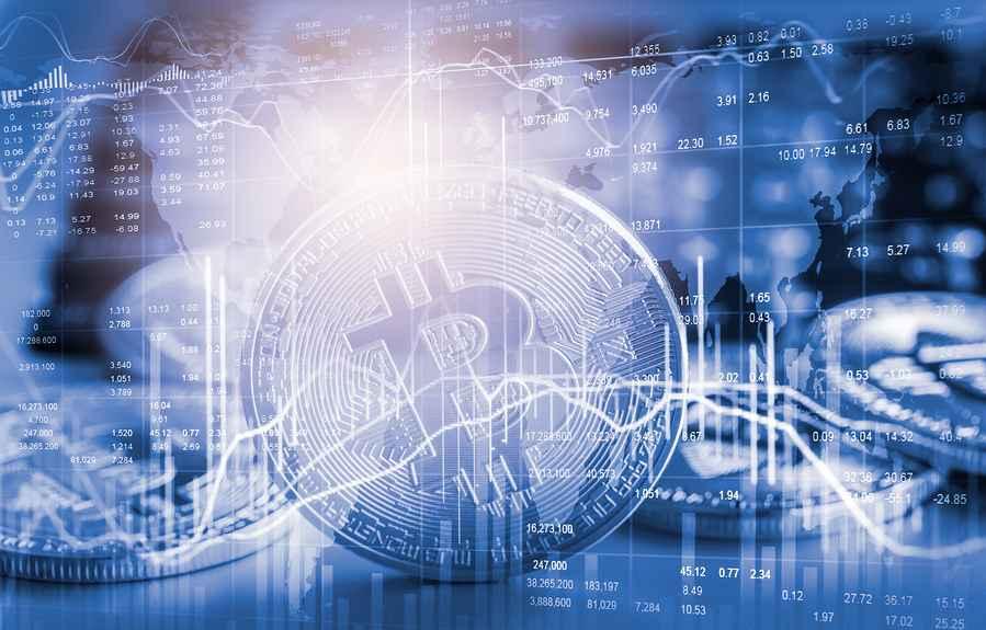 Обзор курса Bitcoin: Почему важно преодолеть уровень сопротивления в $6600