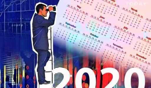 Прогноз на 2020 год для ТОП-10 монет