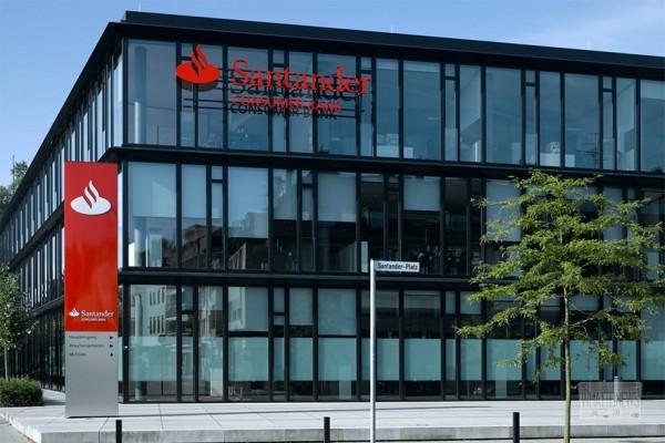 Банк Santander берёт на вооружение ещё один продукт Ripple