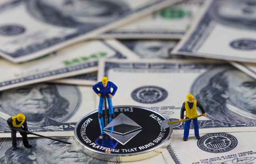 Трудности перехода: Почему производители вкладывают миллионы в асики для эфириума