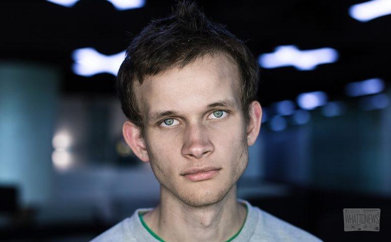 Виталик Бутерин: Люди недооценивают управление Ethereum