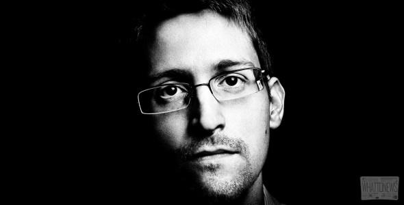 Эдвард Сноуден объясняет блокчейн и биткоин своему адвокату