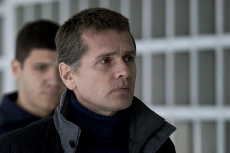 Александр Винник решил начать голодовку ради «справедливого суда»