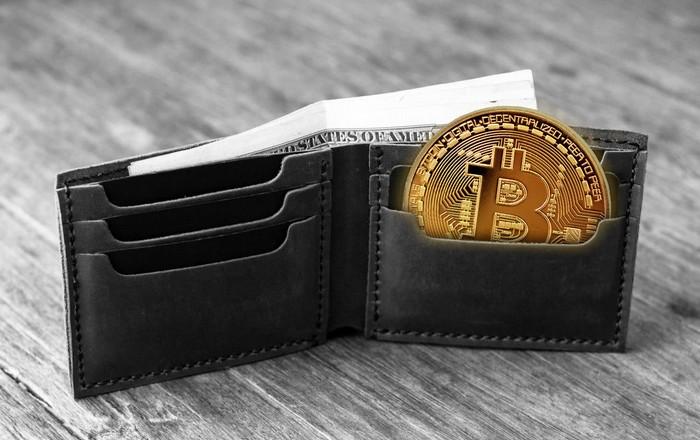 Платформа eToro запускает собственный криптовалютный кошелек