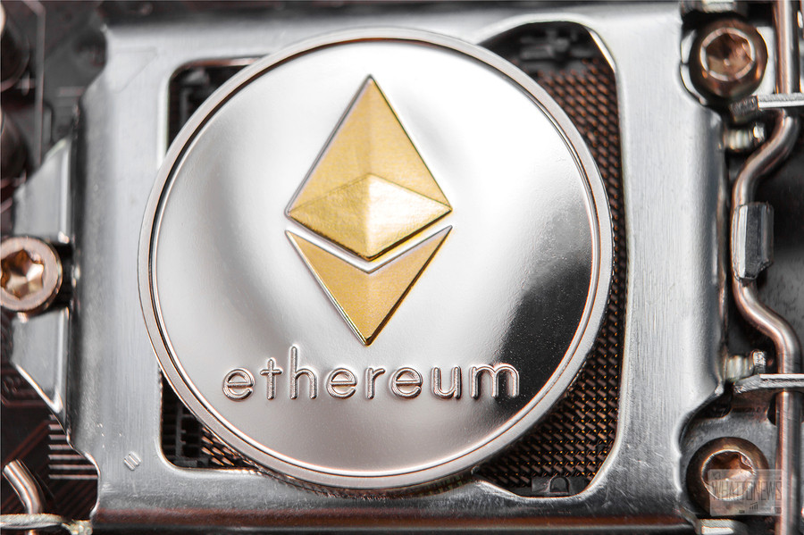 О структуре и функциях Ethereum 2.0