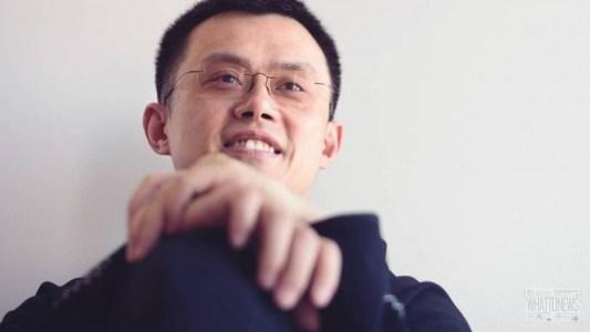 CEO Binance Чанпэн Чжао: Криптовалютный рынок по-прежнему находится в хорошем положении