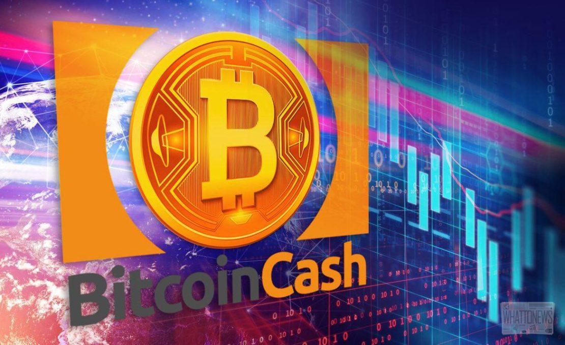 Хардфорк Bitcoin Cash активирован – война хешей началась