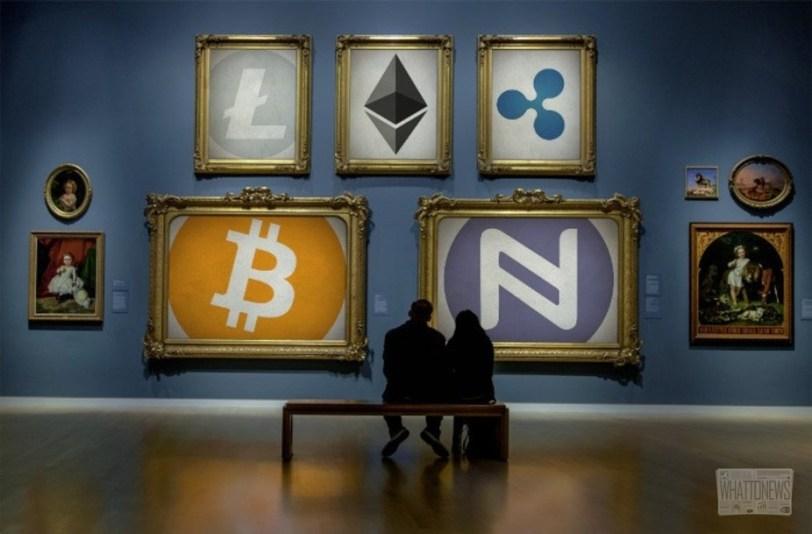Пророки криптовалют #1: Монреаль, Бутерин, коикоин
