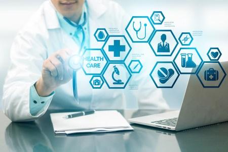 Как блокчейн сможет совершить революцию в системе здравоохранения