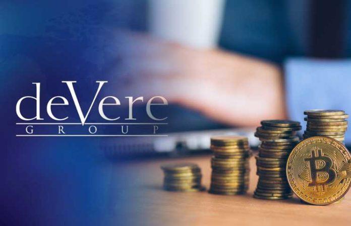 Компания deVere Group запускает ориентированный на арбитраж криптофонд