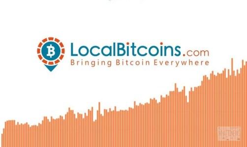 Сервис LocalBitcoins предупредил пользователей о возможных сбоях в работе