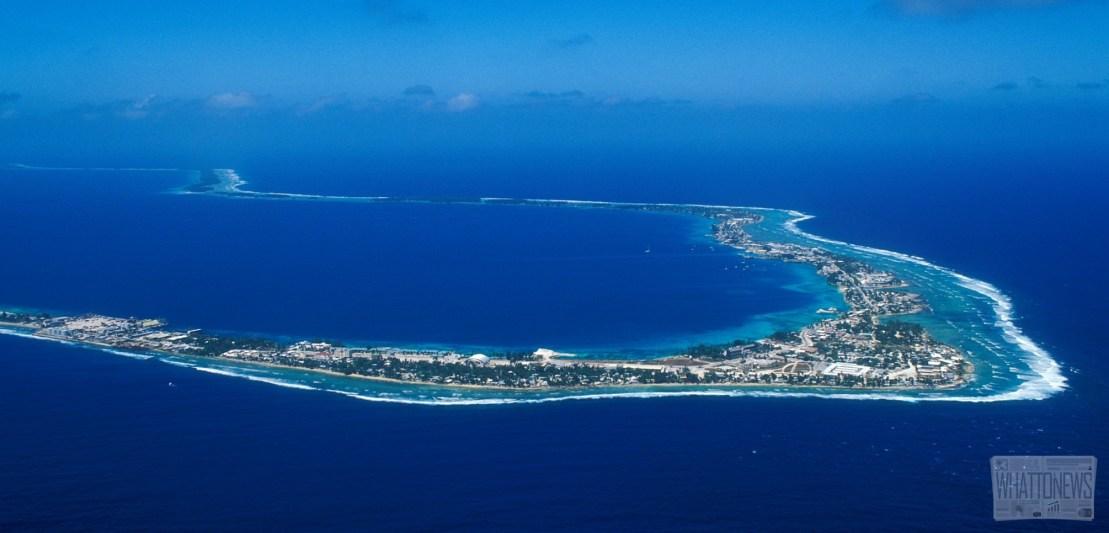 Республика Маршалловы Острова: государственная криптовалюта получила второй шанс на развитие