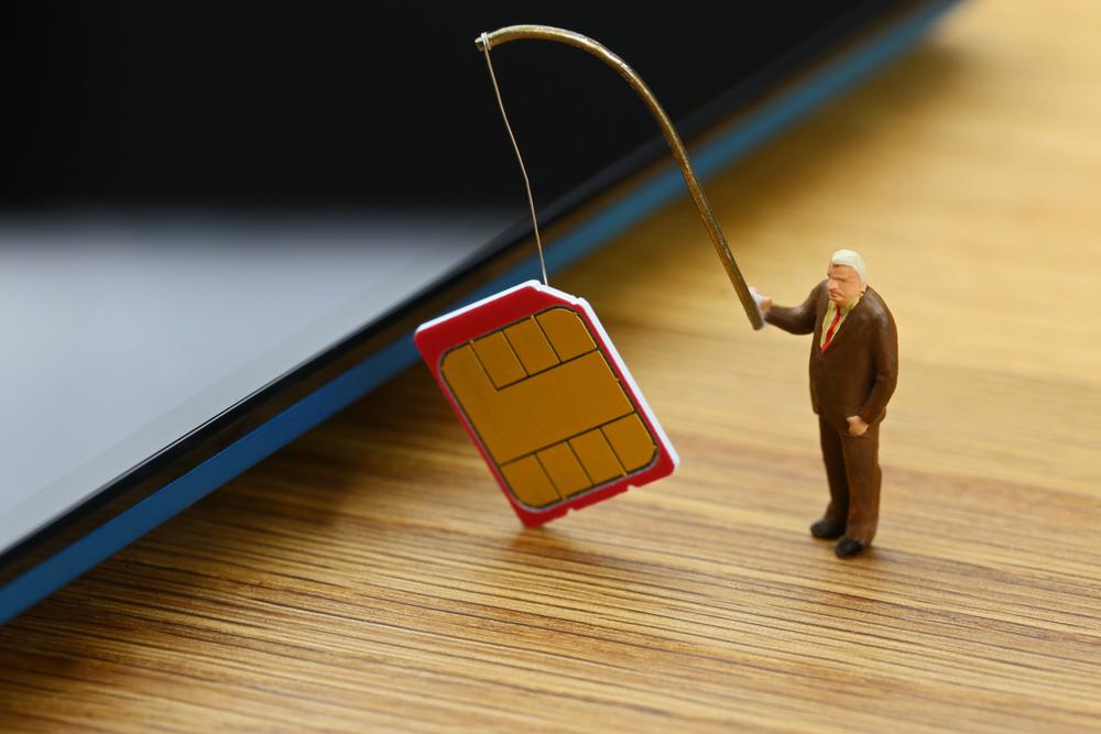 Хакер похитил с помощью SIM-свопинга $1 млн в криптовалюте