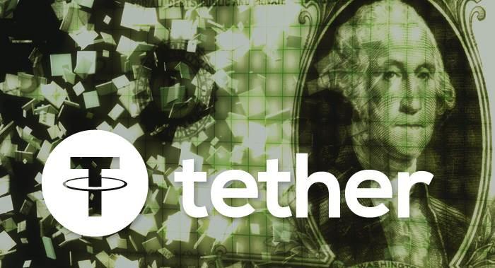 Tether по ошибке выпустила 5 млрд USDT
