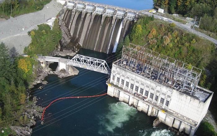 Канадская компания запускает майнинговый центр мощностью 85 МВт