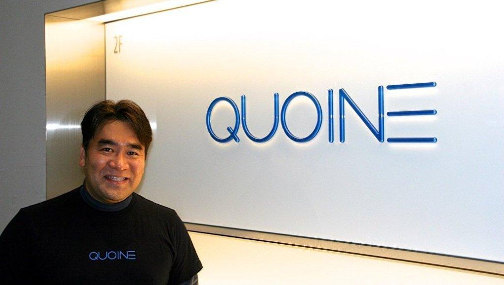 CEO Quoine призвал ждать «взрыв» биткоина в 2019 году