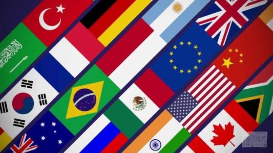 На G20 обсудили международное налогообложение криптовалют