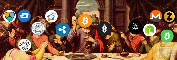 Известные представители криптоиндустрии о своих планах на будущее