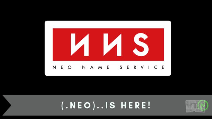 Запущена DEX для торговли доменными именами .neo