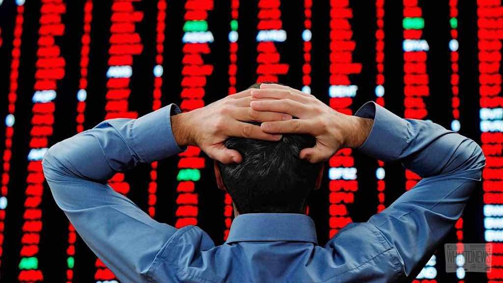 В 2018 году не только криптовалютный рынок понёс убытки