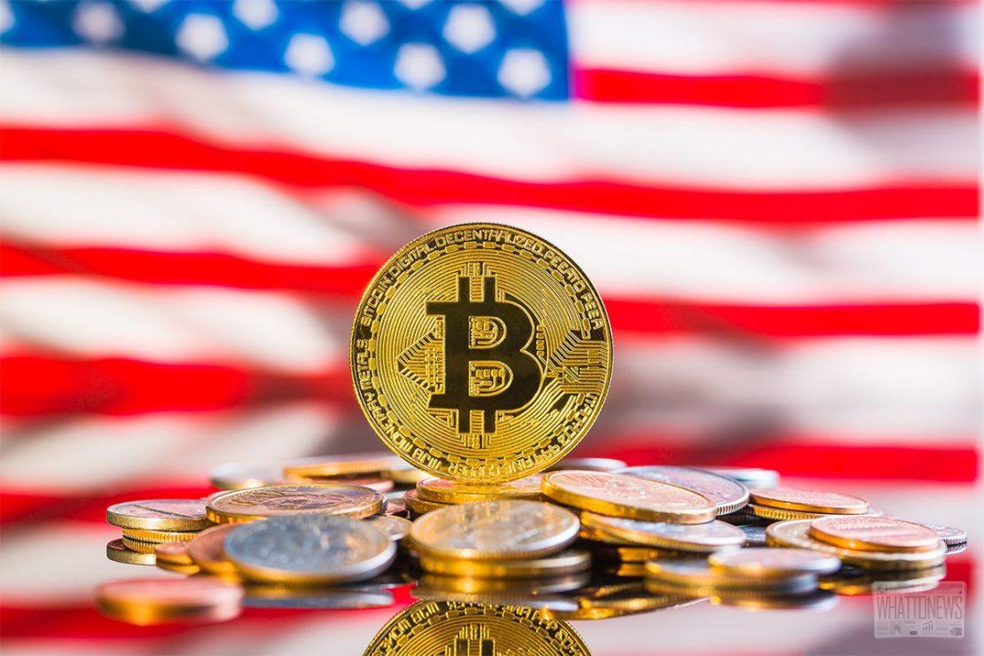15.8% переводов из США отправляются в криптовалюте