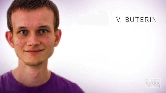 Бутерин рассказал о децентрализации Ethereum