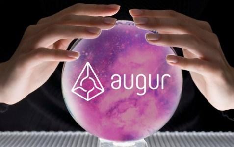 Почти 50% всей прибыли на платформе предсказаний Augur получил один ETH-адрес