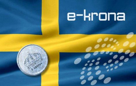 В Швеции мошенники продают несуществующую национальную криптовалюту e-krona
