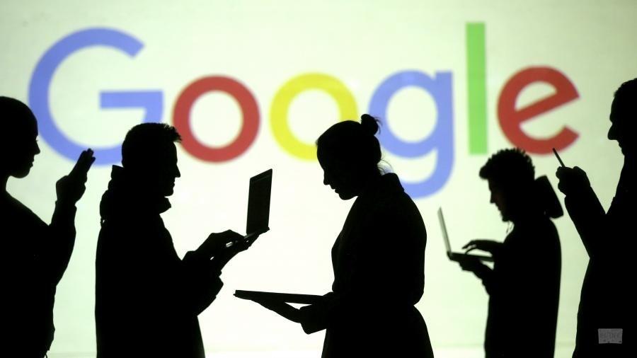 Платформа Google Ads занесла ключевое слово «ethereum» в чёрный список