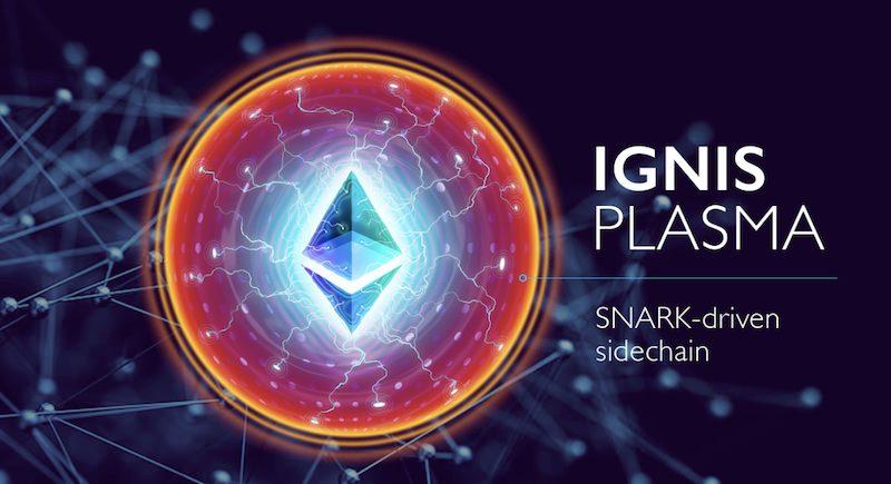 Решение Ignis для масштабирования сети Ethereum запущено в тестовой сети