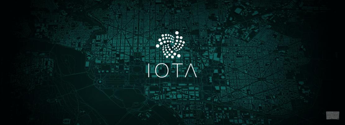 Крупная кража криптовалюты IOTA:  полиция вернула $11 млн