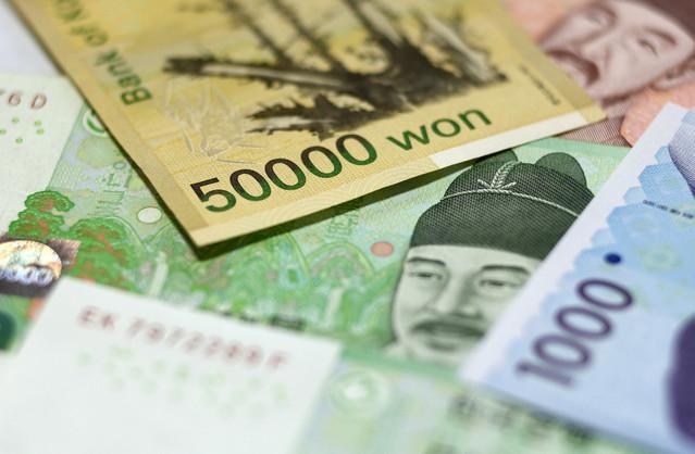 Запущен первый стейблкоин, привязанный к корейской воне (KRW)
