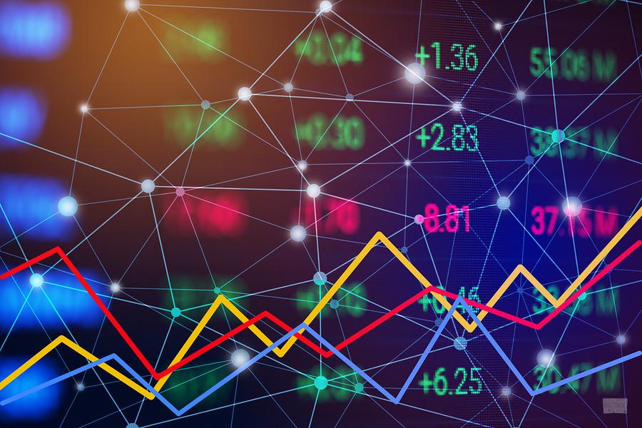 Децентрализованные криптобиржи занимают минимальную долю на рынке