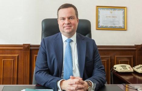 Замминистра финансов Моисеев заявил, что больше не считает криптовалюты финансовыми пирамидами