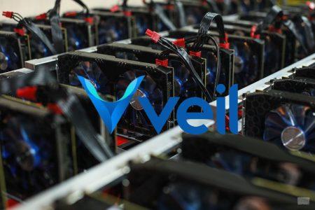Как майнить VEIL (X16RT) на NVIDIA и AMD GPU