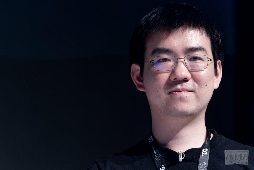 Назван новый генеральный директор Bitmain