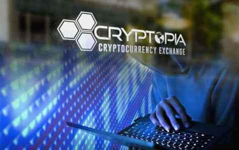 Cryptopia открывает ввод и вывод средств в BTC, LTC и DOGE