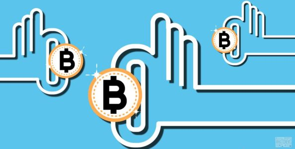 Комиссии в сети биткоина достигли уровня 2014 года