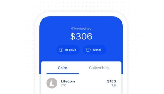 В Coinbase Wallet добавлена поддержка Litecoin