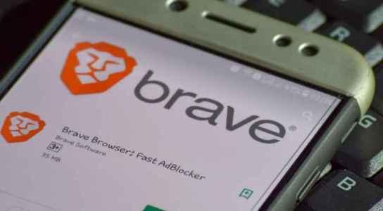 Браузер Brave для устройств с Android скачали уже 20 млн. раз
