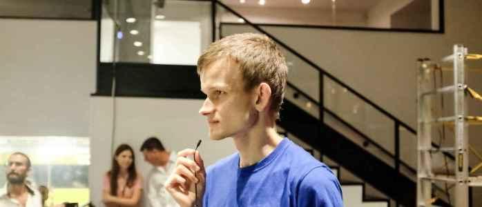 Виталик Бутерин высказался по поводу грядущего запуска Telegram Open Network