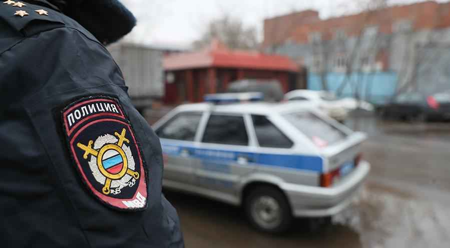 Полиция опровергла сообщения о майнинг-фермах на московских рынках