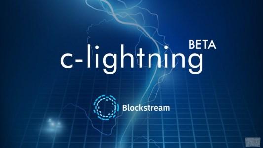 Blockstream обновляет спецификацию «c-lightning» для Lightning Network
