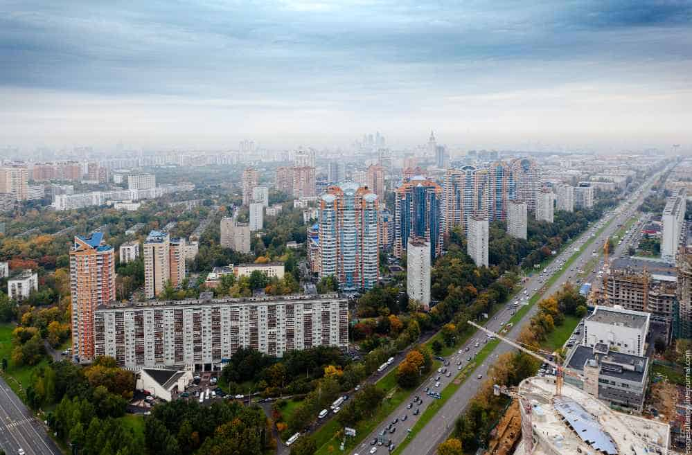 Майнинг-ферма московского управдома обошлась жильцам в 90 млн рублей