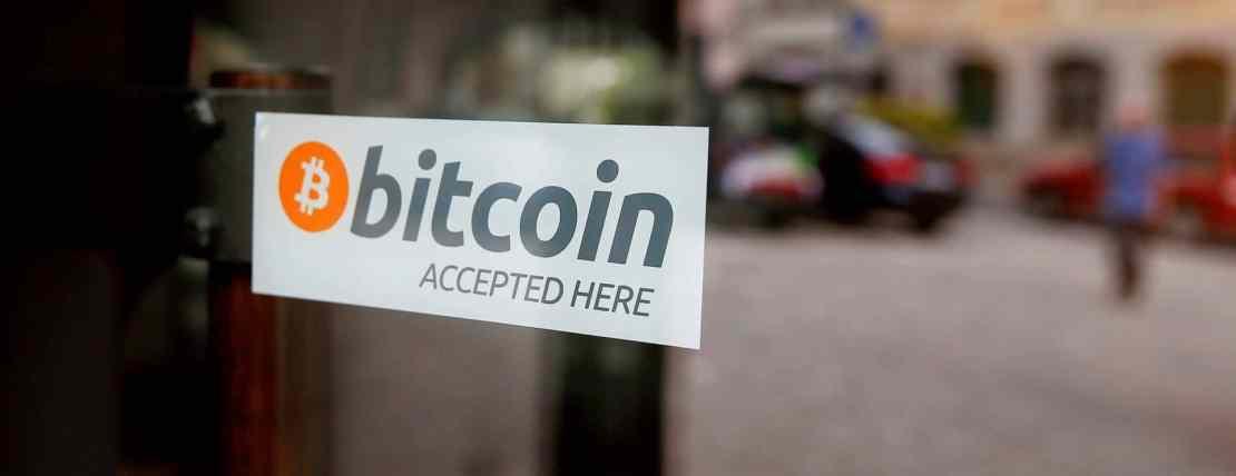Нас не должны волновать компании, которые принимают биткоин